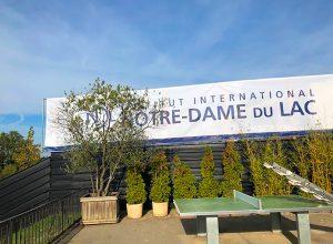 Institut Notre Dame du Lac